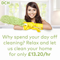 house cleaners services